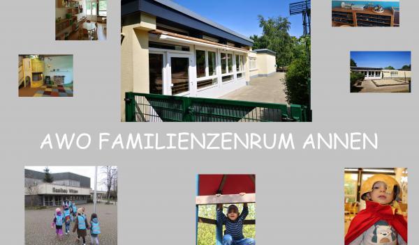 Unser Familienzentrum