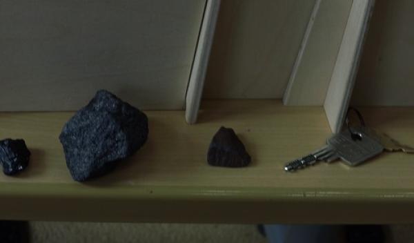 Bergbauprojekt
